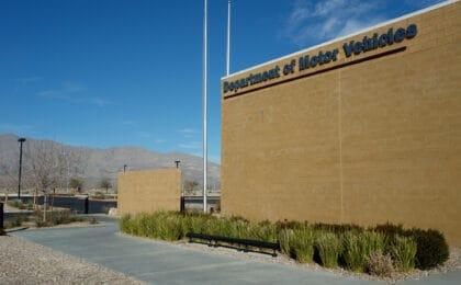 DMV express hearing Colorado